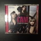 Monrose - I Am CD (M-/M-) -pop-