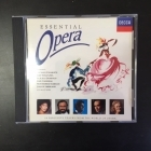Essential Opera CD (VG/M-) -klassinen-