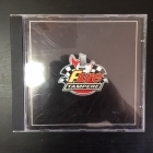 Fire Tampere - Freeway CDEP (M-/M-) -blues rock-