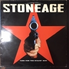 Stoneage - Time For The Killin' Riff LP (VG+/VG) -hard rock-
