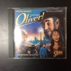 Oliver - Songs From Oliver! CD (VG+/VG+) -musikaali-