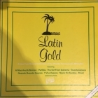 V/A - Latin Gold 4LP (VG-M-/VG+)