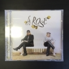 Ira & Peter Duo - A Rose CD (M-/VG+) -jazz-