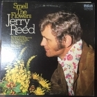 Jerry Reed - Smell The Flowers LP (VG+-M-/VG) -country-