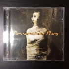 Ressurection Mary - Cocoon CD (M-/M-) -hard rock-