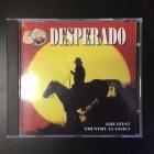 Desperado (Greatest Country Classics) CD (M-/M-)