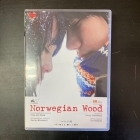 Norwegian Wood DVD (M-/M-) -draama-