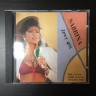 Sabrina - Sexy Girl CD (VG+/VG+) -italo-disco-