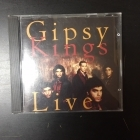 Gipsy Kings - Live CD (G/M-) -flamenco-