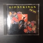 Gipsy Kings - Djobi, Djoba CD (M-/M-) -flamenco-