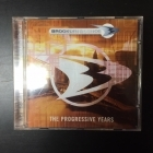 Brooklyn Bounce - The Progressive Years CD (VG+/M-) -trance-