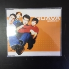 Guava - Galaksi CDS (VG+/M-) -pop rock-