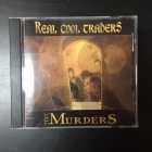 Real Cool Traders - Tiny Murders CD (VG+/VG+) -alt rock-