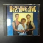 Boys Town Gang - Can't Take My Eyes Off You CD (M-/M-) -disco-