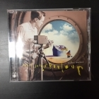 Sizer Barker - Hotel Juicy Parlour CD (M-/M-) -indie rock-