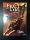 Hills Have Eyes 2 (unrated) DVD (M-/M-) -kauhu-