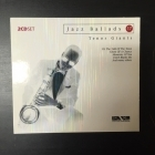 Tenor Giants (Jazz Ballads 17) 2CD (M-/M-)