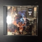 Alice Cooper - The Last Temptation CD (M-/VG+) -hard rock-