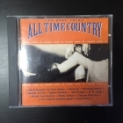 All Time Country CD (VG+/M-)
