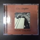 Eric Clapton - There's One In Every Crowd (remastered) CD (G/VG+) -blues rock-