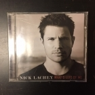 Nick Lachey - What's Left Of Me CD (M-/M-) -pop-
