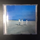 Manic Street Preachers - This Is My Truth Tell Me Yours CD (VG/VG+) -alt rock-