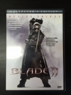 Blade 2 (collector's edition) 2DVD (M-/M-) -toiminta-