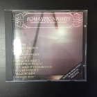 Romantic Nights CD (VG+/M-)