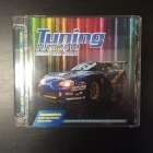 Tuning Hitz 2010 CD+DVD (VG+-M-/M-)