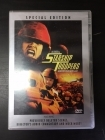Starship Troopers (special edition) DVD (VG/M-) -toiminta/sci-fi-