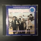Dave Brubeck Quartet - The Great Concerns CD (VG+/VG+) -jazz-
