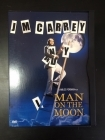 Man On The Moon DVD (M-/M-) -draama-