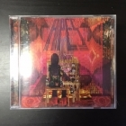 Apes - Tapestry Mastery CDEP (VG+/M-) -noise rock-