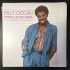 Billy Ocean - There'll Be Sad Songs (To Make You Cry) / If I Should Lose You 7'' (VG+/VG+) -soul-