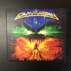 Gamma Ray - To The Metal! (deluxe edition) CD+DVD (VG+-M-/M-) -power metal-