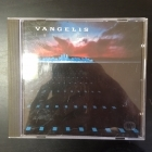Vangelis - The City CD (VG+/M-) -synthpop-