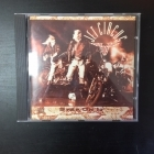 Jet Circus - Step On It CD (VG/M-) -hard rock-