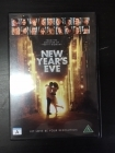 New Year's Eve DVD (VG+/M-) -komedia-