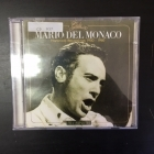 Mario Del Monaco - Historical Recordings 1950-1960 CD (VG+/VG) -klassinen-