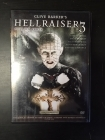 Hellraiser 3 - Hell On Earth DVD (VG+/M-) -kauhu-