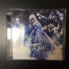 Tarja - My Winter Storm CD (VG+/M-) -symphonic metal-