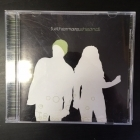 Furthermore - She And I CD (VG/M-) -hip hop-
