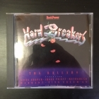 Hard Breakers (The Ballads) CD (VG/VG+)