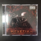 Mesetiah - The Purpose Of Our Existence CD (VG+/M-) -death metal-