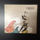 Follia! - Follia! CD (VG+/M-) -folk-
