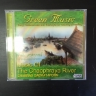 Chamras Saewataporn - Music Of The Chaophraya River CD (VG/M-) -ambient-