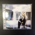 Lullacry - Be My God CD (G/VG+) -gothic metal-