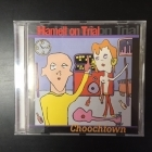 Hamell On Trial - Choochtown CD (VG/M-) -anti-folk-