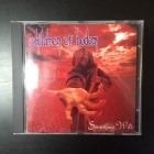 Children Of Bodom - Something Wild (FIN/SPI49CD/1997) CD (VG/VG+) -melodic death metal-
