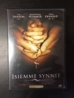 Isiemme synnit DVD (VG/M-) -draama-